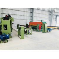 Quality PLC Automatic Hexagonal Wire Mesh Weaving Machine For Sea Wall CE Approved for sale