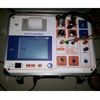 Quality GDGK-306 Mechanical Properties High Voltage Switchgear Tester for sale