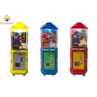 Buy cheap Macrown Toy Claw Machine Lollipop Game Machine Candy Crane Machine from wholesalers