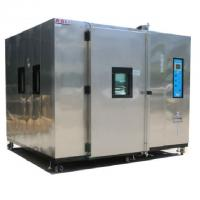 China Large size High Temperature Walk In Stability Chamber Customized Drying Test Chamber on sale