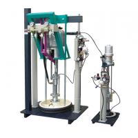 China Double Glass Two-component Sealant Coating Machinery on sale