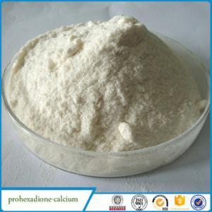Quality Plant Growth Regulator Prohexadione Calcium P-Ca 95%TC 15%WP C10H10CaO5 CAS NO.:127277-53-6 for sale