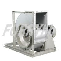 Quality HRE Series single inlet backward curve air condition centrifugal fan for sale