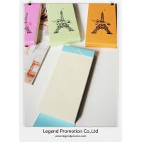 Quality sticky notes, post it pad, sticky note pad, memo pad for sale