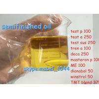Test prop 100mg Semi-finished Injectable Oil Testosterone