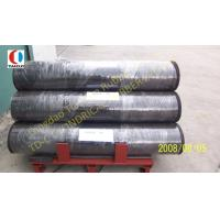 Buy Dock / Berth Cylindrical Rubber Fender For Collision Avoidance at wholesale prices