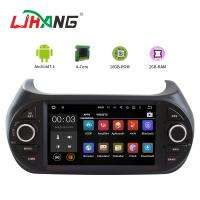 Car DVD stereo Player Android 7.1 for Fiorion GPS SD USB Radio