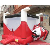Quality Cute Dog Inflatable Jumper For Kids for sale