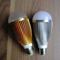 Quality High Power Cree Indoor Led Lights Bulbs For Home Ac85-265v for sale