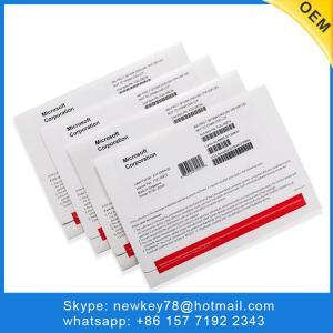 Quality Windows10 8 Windows 7 License Key / Windows 7 Software Update 100% Useful for sale
