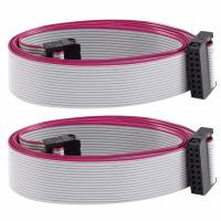 Buy cheap 2.54mm Raspberry Pi GPIO Ribbon Cable from wholesalers