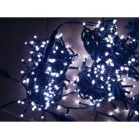 Quality 10m 100led colorful decoration christmas light for sale