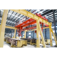 Quality Automatic Aerated Concrete Block Making Machine - Grouping Crane-Autoclaved Aerated Concrete Production for sale