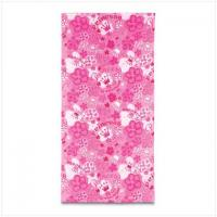 China 100% cotton jacquard beach towel on sale