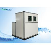 China High Performance Modular Air Handling Units , Commercial Air Handlers on sale