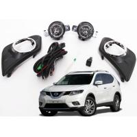 Quality Nissan X- Trail 2014 Rogue Front Led Fog Lights Driving Lamps Auto Spare Parts for sale