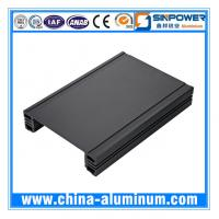 Quality 6063-T5 Aluminium / Aluminum Extrusion Profiles Made in China for sale