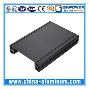 Quality 6063-T5 Aluminium / Aluminum Extrusion Profiles Made in China for sale