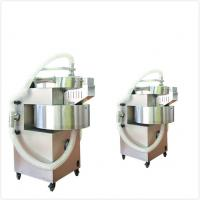 Buy cheap Soft Polishing And Multifunction Of Capsule Polishing Machine 3000pcs / Min from wholesalers