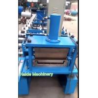Buy cheap Automatic Standing Seam Tampering Machine 20 Rollers Joint Hidden Machine With from wholesalers