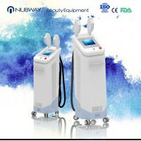 Quality IPL ICE SHR SSR Hair Removal Skin Rejuvenation Removal Machine for sale