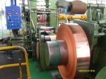 China Industrial Copper Metal Strips Thin Copper Strips For PV Ribbon ISO9001 on sale
