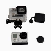 Buy Professional 6 inch 40m Diving Dome Port For GoPro Hero 5 Black Hero5 Action at wholesale prices