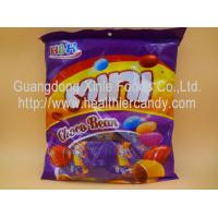 Quality 5g Colorful Mini chocolate bean candy Sweet and Nice taste individual packing/ISO,HACCP for sale