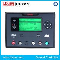 Quality Control Panel Generator Accessories In Monitoring System Of A Single Diesel Genset for sale