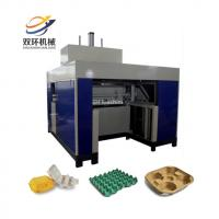 Quality Paper Pulp Egg Tray Machine Egg Tray Making Machine Price with high quality from SH Machinery for sale