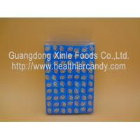Quality White Low Fat Coconut Milk Candy Shaped Sugar Cubes ISO90001 Certification for sale
