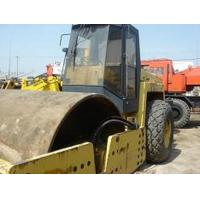 Quality used Bomag BW219D-2 road roller double drum year 1988 for sale