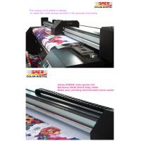 Quality Directly Polyester Fabric Plotter Sublimation Pigment Ink Cotton for sale