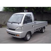 Quality Eec Approval Electric Vehicle 85km/h Max Speed for sale