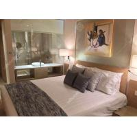 Comfortable New Trendy Apartment Furniture Sets Wooden Frame Eco -  Friendly