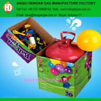 Quality Helium tank helium gas for sale