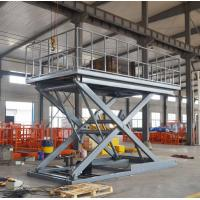 Quality Home Garage Lift Portable Car Lift For Garages Transport Vehicles with CE for sale