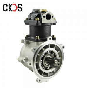 Quality ME093665 Mitsubishi Fuso 6D24 Engine Truck Air Brake Compressor for sale