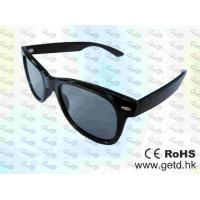 Quality Master Image Cinema and 3D TV Circular polarized 3D glasses for sale