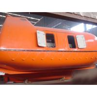 Quality CCS Certificate 120 persons enclosed life boat hot sales for sale
