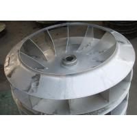 Buy cheap Propeller, Ventilator, Centrifugal fan wheel from wholesalers