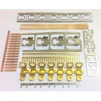 Quality XZ-86 Metal Stamping Dies Stainless Steel Terminals Computer Industry for sale