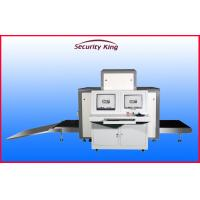 Quality Safety X Ray Baggage Scanner CE ISO Airport X Ray Machines with high performance and clear screening image for sale