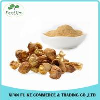 China Agaricus Blazei Muril Extract Powder Polysaccharides 10% - 50% on sale