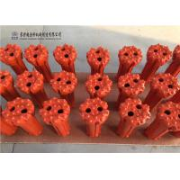 Quality High Air Pressure Reverse Circulation Drill Bit Wear Resistant ISO Approved for sale