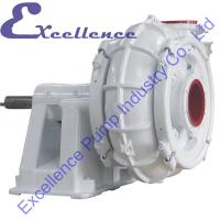 Quality Abrasion Resistant Mine Sand And Gravel Centrifugal Slurry Pumps Machine for sale