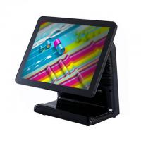 Quality 8 Digital LED Display All In One Pos Terminal I7 Dual - Core CPU For Payment System for sale