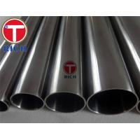 Ferritic / Austenitic Duplex Stainless Steel Tube Astm A789 For Heat Exchangers