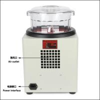 [KT-205 800 G ] Electric Magnetic Polishing Machine for gold & silver Jewelry ,