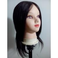 Quality Beauty School Study Use  Sythetic Women  Training  head and  Manniquine head for sale